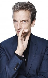 Peter Capaldi - new Dr. Who - SocialMediaTAB.com