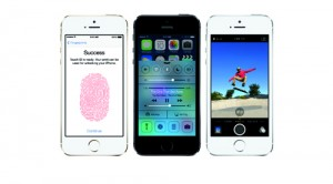 iPhone 5S Fingerprint ID Controversy on Twitter - SocialMediaTAB.com